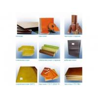 Технические и слоистые пластики