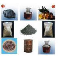 Химические материалы