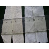 Ленты из натуральных волокн