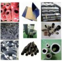 Резиновые технические изделия