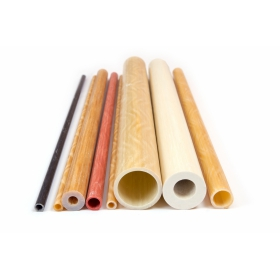 Стеклопластиковые трубы и трубки